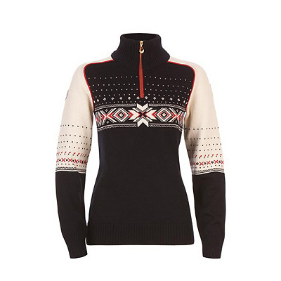 Kuppern Sweater | Women's Dale of Norway Kuppern Ski Sweater