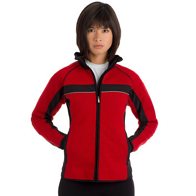 Jacket with Thumb Holes | Women's Totta Wp Jacket