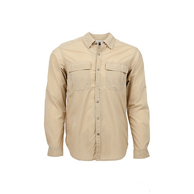 Men's Exofficio Bugsaway Halo L/S Adventure Travel Shirt