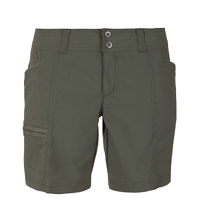 Women's Exofficio Explorista Adventure Travel Short