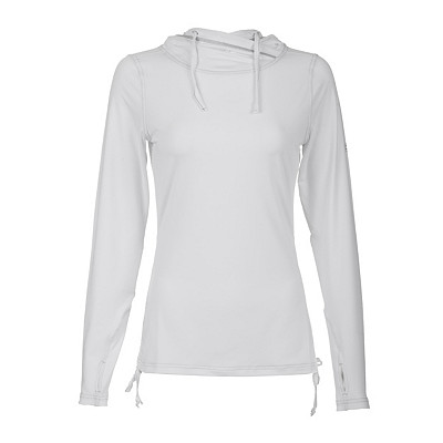 Women's Exofficio Sol Cool Ultimate Adventure Travel Hoody