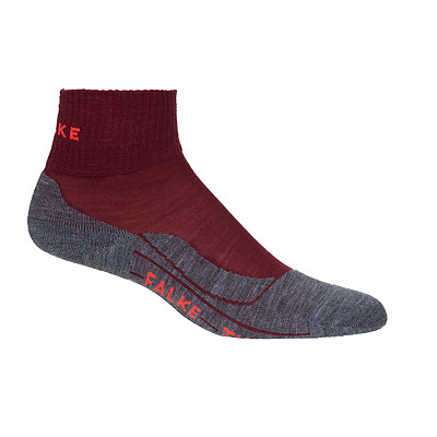 Women's Falke TK5 Short Trekking Sock