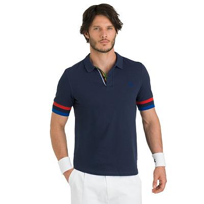 Bradley Wiggins Extended Hem Shirt