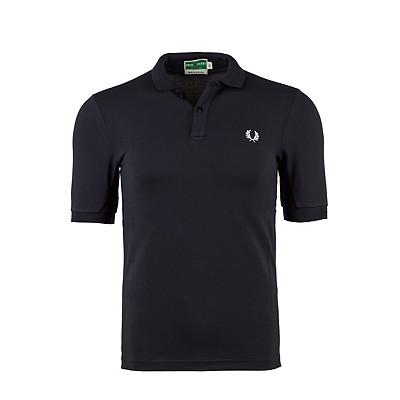 Men's Fred Perry Plain Tennis Shirt