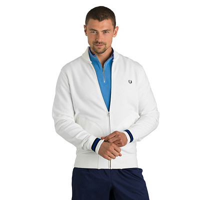 Fred Perry Jacket   Warm Up Bomber