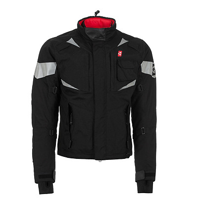 Men's Gyde Ex Pro Motorcycle Jacket