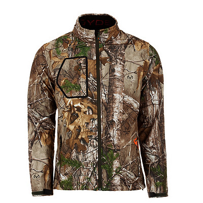 Men's Gyde Torrid Shell Hunting Jacket