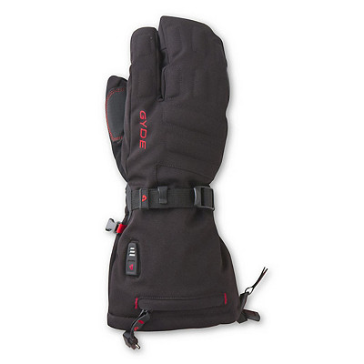 Unisex Gyde 3F Adventure Travel Mitt