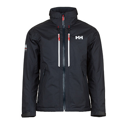 Men's Helly Hansen Crew Flow Boating Jacket