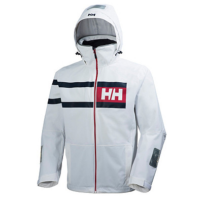 Men's Helly Hansen Salt Power Sailing Jacket