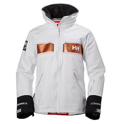 Women's Helly Hansen Salt Sailing Jacket