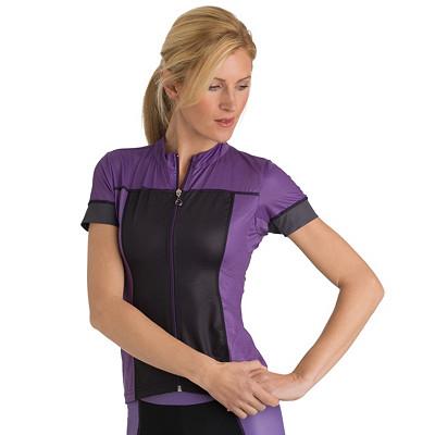 Women's Chromatic Short Sleeve Jersey