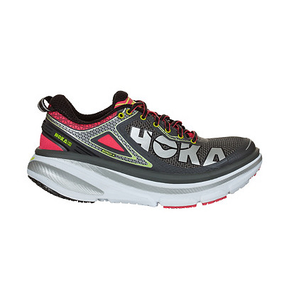 Women's Hoka One One Bondi 4 Run Shoe