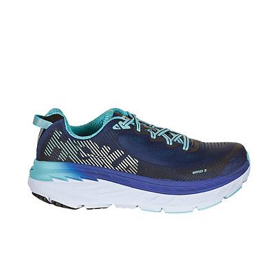 Women's Hoka One One Bondi 5 Wide Run Shoe