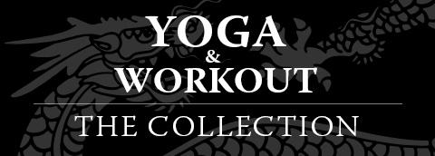 Shop Yoga & Workout Apparel and Gear