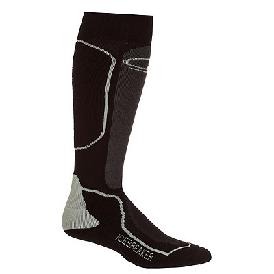 Men's Icebreaker Medium OTC Ski Sock