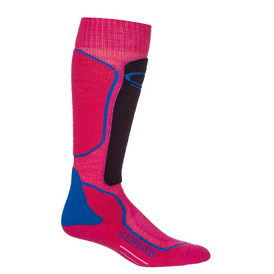 Women's Icebreaker Medium OTC Ski Sock