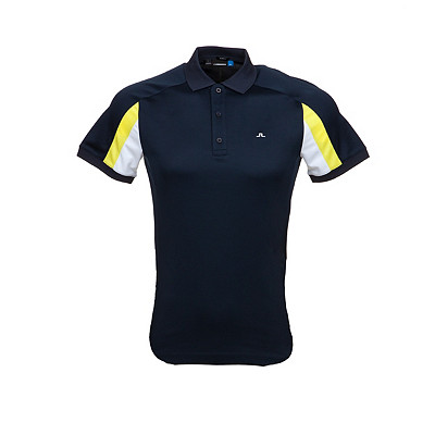 Men's J.Lindeberg Joel Slim Fieldsensor 2.0 Golf Polo