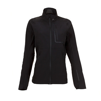 Men's J.Lindeberg Kinetic Soft Shell Golf Jacket