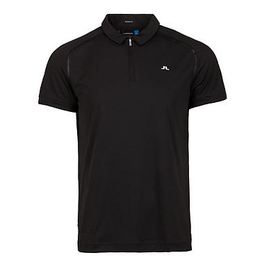 Men's J.Lindeberg  Ethan TX Jersey Golf Polo