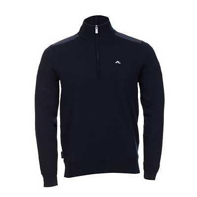 Men's J.Lindeberg Windstopper Golf Sweater