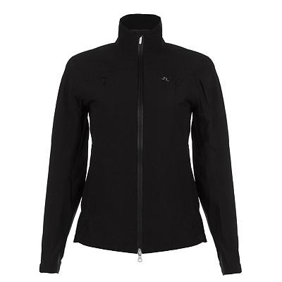 Women's J.Lindeberg Kaelyn Rain 2.5-Ply Golf Jacket