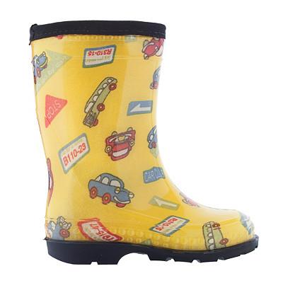 Kids' Roadster Boot