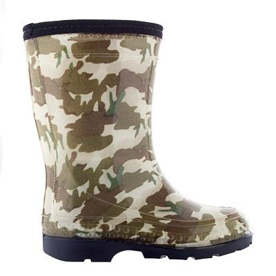 Kids' Troop Boot