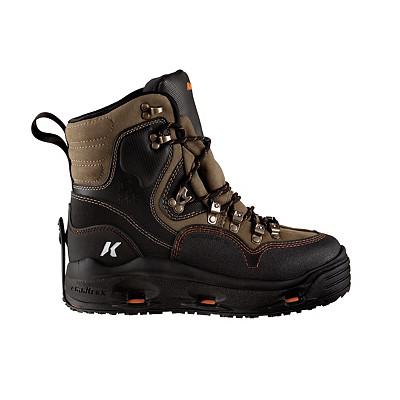 Luxury Wading Boots | Men's Korkers K-5 Bomber Wading Boot