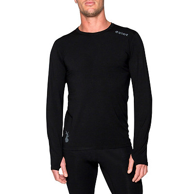Men's LeBent Le Base Definitive Light 200 Crew Ski Top
