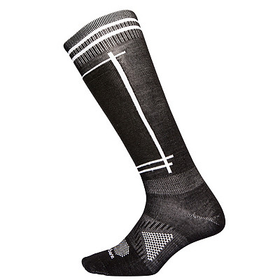 Unisex LeBent Le Definitive Light Ski Sock