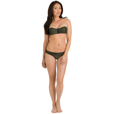Satin Bikini | Lauren Bikini Satin Neo