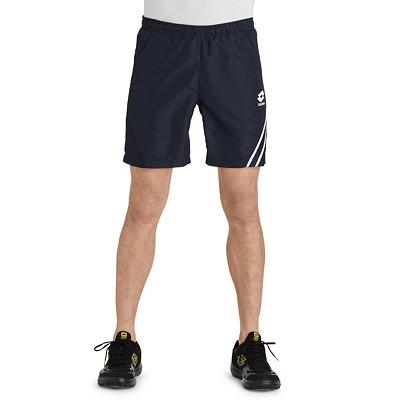Tennis Short | Men's Poly Micro Dobby Short