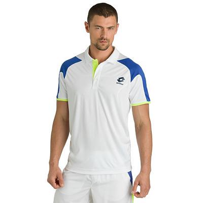 Lotto Tennis Polo | Matrix Tech Polo