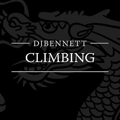 Djbennett Climbing