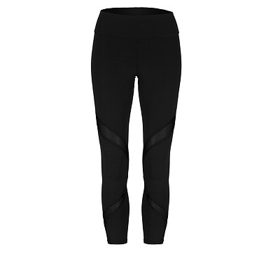 Women's Michi Hydra Crop Workout Legging