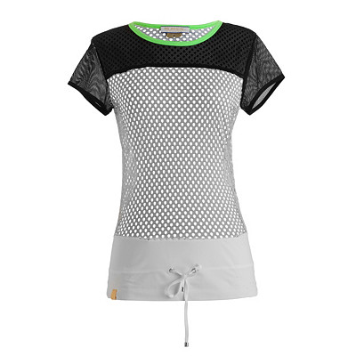 Performance Clothing | Relaxed Drawstring Top
