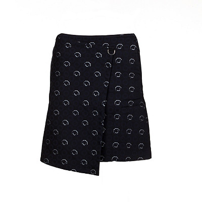 Women's Movetes Carry Over Golf Skirt