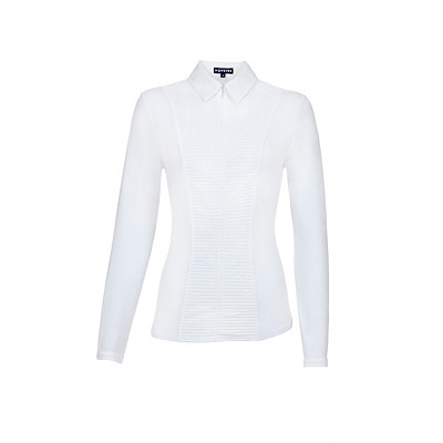 Women's Movetes L/S Cindy Golf Shirt