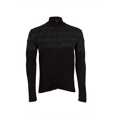 Men's Newland Joux Zip Ski Sweater