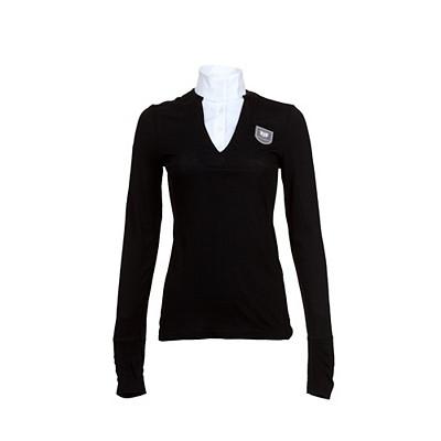 Women's Noel Asmar Delta Merino Equestrian Sweater