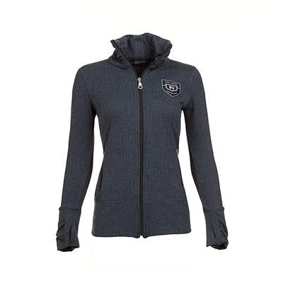 Women's Noel Asmar Hampton Zip-Up Equestrian Jacket
