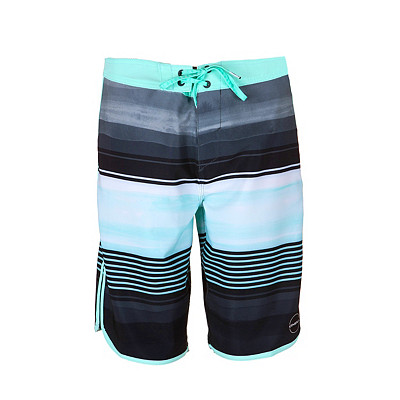 Men's O'Neill Hyperfreak Heist Scallop Swim Short