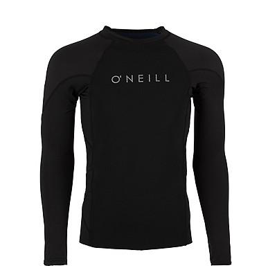 Men's O'Neill Hyperfreak Neo/Lycra L/S Surf Crew