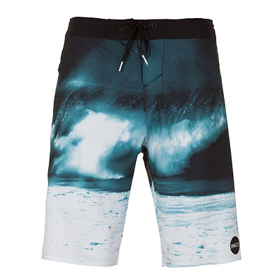 Men's O'Neill Hyperfreak Vortex Swim Boardshorts