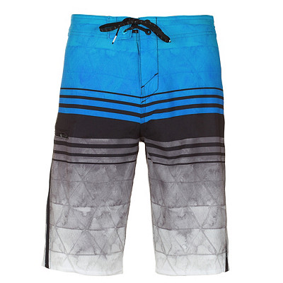 Men's O'Neill Superfreak Diffusion Swim Boardshorts