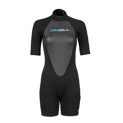 Women's Reactor Suit | Women's O'Neill Reactor Spring Surf Wetsuit