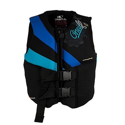 Women's O'Neill Siren L.S.USCG Surf Vest