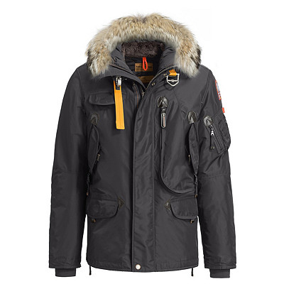 Men's Parajumpers Right Hand Ski Jacket