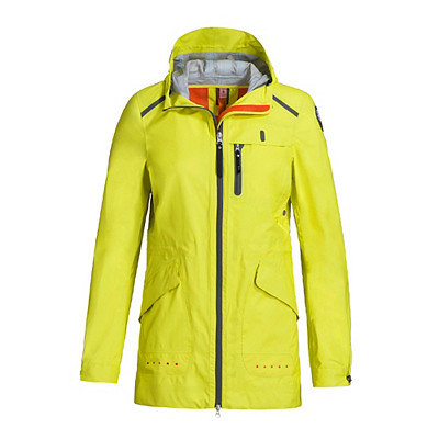 Women's Parajumpers Geshi Adventure Travel Jacket